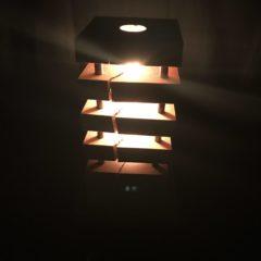 Luminaire Clara
