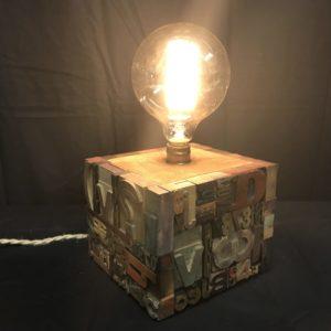Luminaire Kenza
