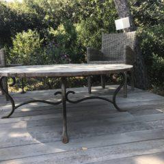Table Basse Jules