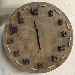 Horloge Bob