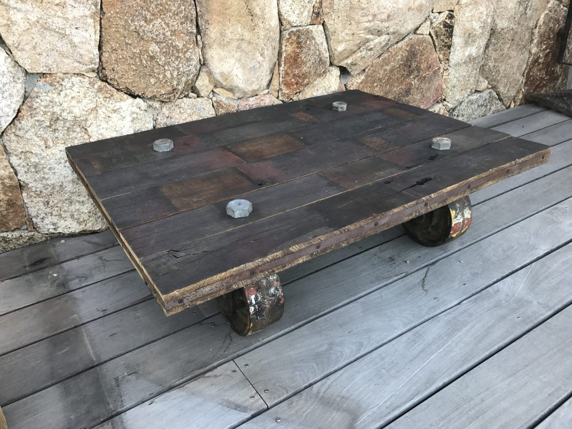 Table Basse Zoo Jvidcreations