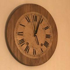 Horloge Lara