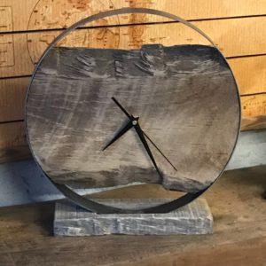 Horloge Aurore
