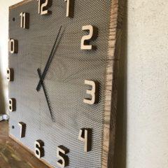 Horloge Hugues