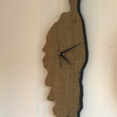 Horloge Tif