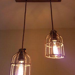 Luminaire Kord
