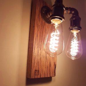 Luminaire Duo