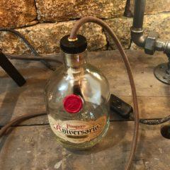 Luminaire Rum