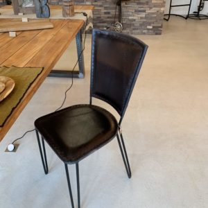 Chaise Chair BL