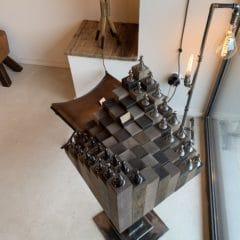 Echiquier Chess N