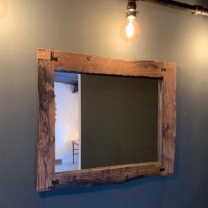 Miroir MirS