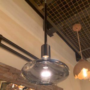 Luminaire SteelPend