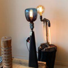 Luminaire BurnBlue
