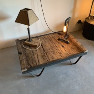 Table basse RailW