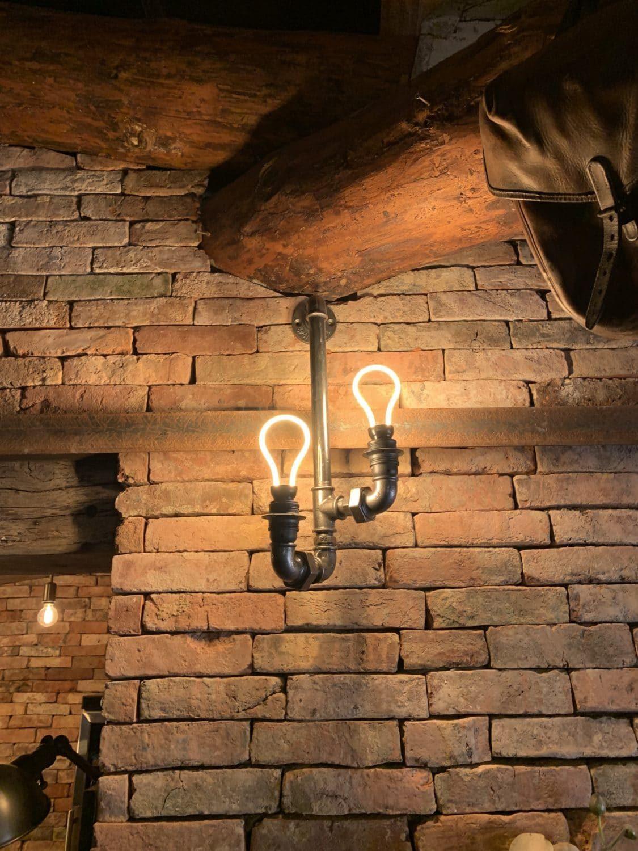 Luminaires Acier