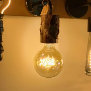 Luminaire StoneWood