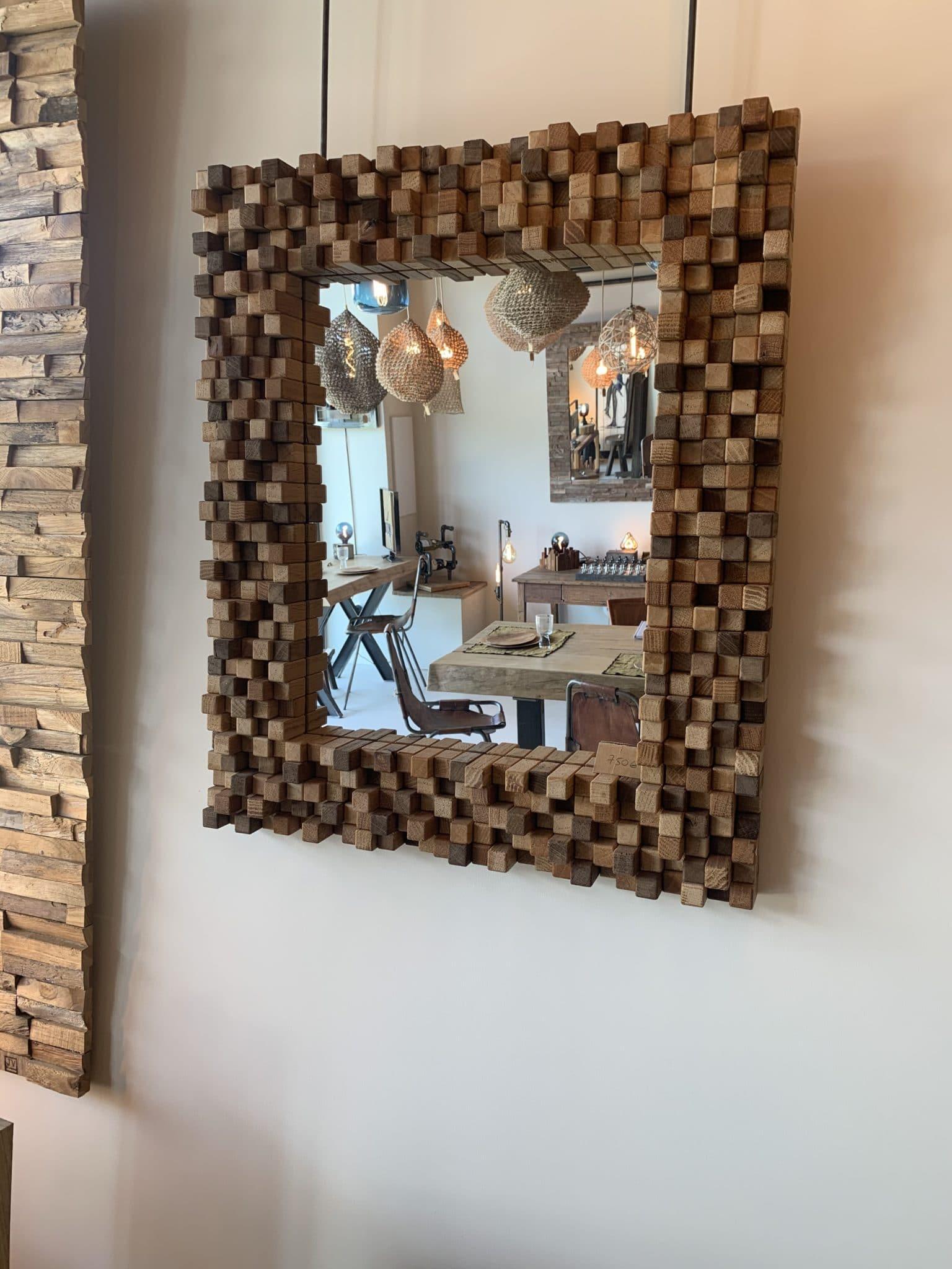 Mes Miroirs ...
