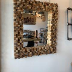 Miroir Cubex