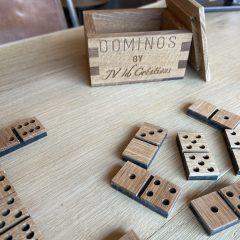 Jeux de Dominos