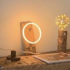 Luminaire Ringss