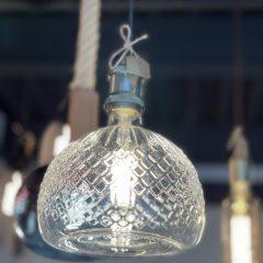 Luminaire Krisstal DM